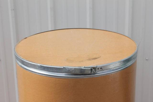 Container Reclaimer - Fiber Drums