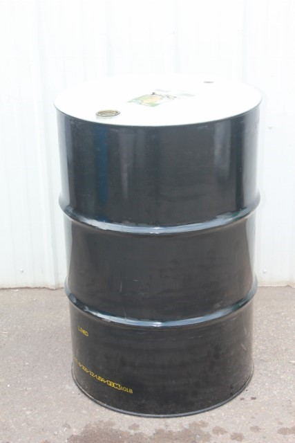 55 Gal Top Removed With Plasma Cutter Pricing Food Grade Scratch And Dent 15